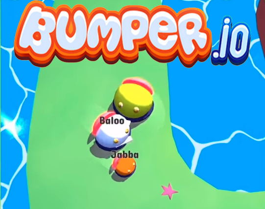 play bumper.io